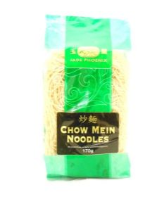 Chow Mein Noodles | Buy Online at The Asian Cookshop.